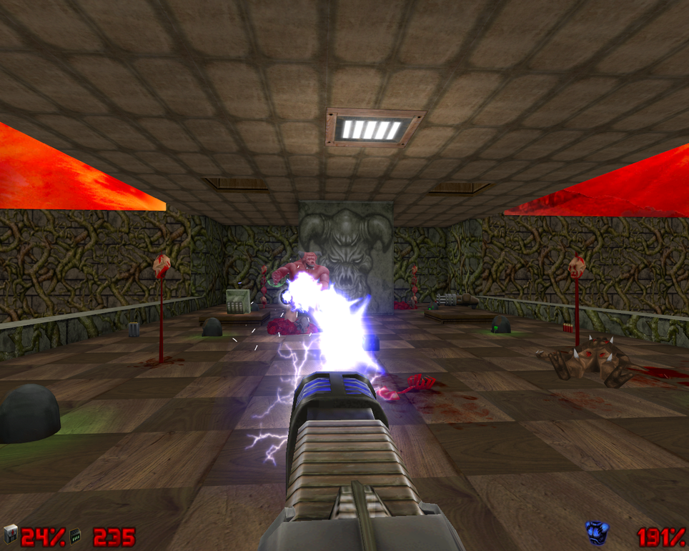 Final doom download mac | Final DOOM for Windows 10  2019-06-11