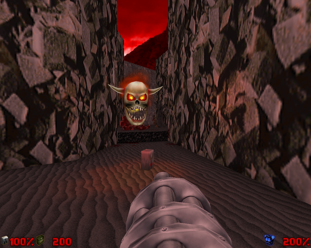 The Ultimate Doom: Thy Flesh Consumed | Gaming and Tech Network