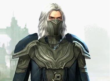 Akardo, the human thief