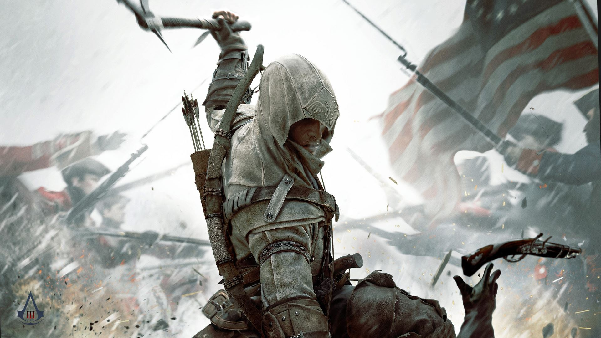 Assassin's Creed 3 | Gaming and Tech Network
