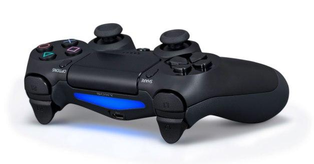 PS4 Dualshock 4 controller (1)