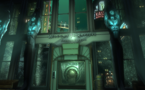 Bioshock Rapture 2