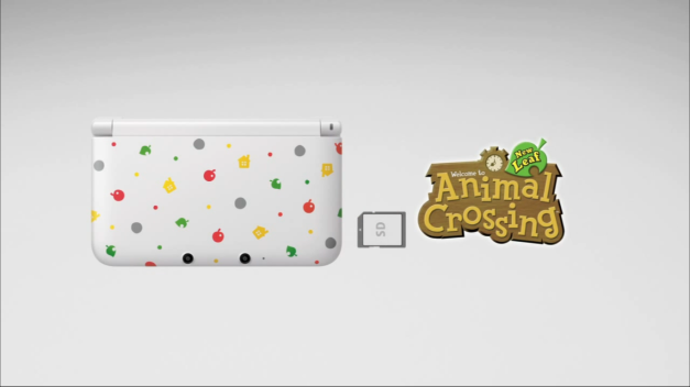animalc rossing 3ds